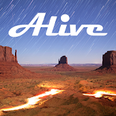 Alive Video Live Wallpaper HD