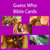 My Bible Cards