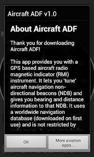 Aircraft ADF- screenshot thumbnail