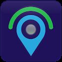 Câmera IP visão noturna icon
