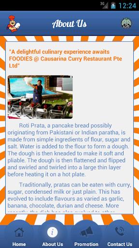 Casuarina Curry Restaurant for PC