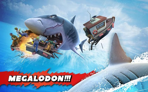 Hungry Shark Evolution 3.9.0 APK