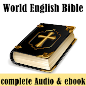 World English Bible Text & MP3