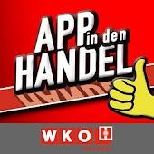 WKO App (in den) Handel