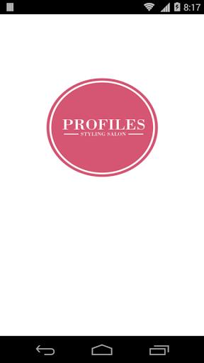 Profiles Styling Salon