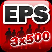 EPS 3x500