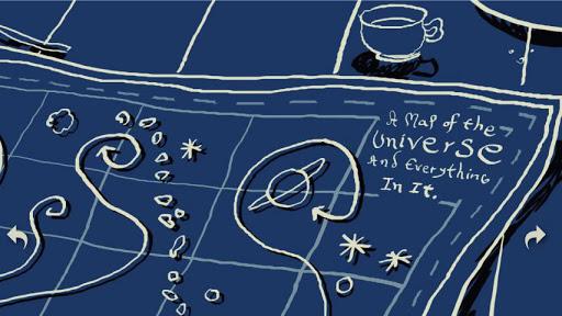 【免費書籍App】Comet Book-APP點子