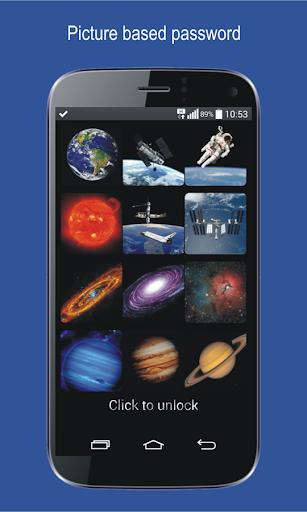 Hero App lock
