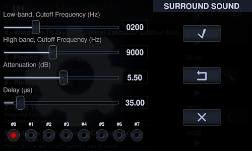 Neutron Music Player (Eval) screenshot 22