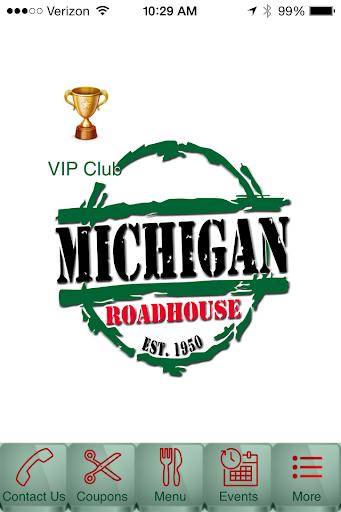 Michigan Roadhouse