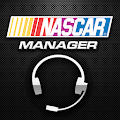 Game NASCAR Manager APK for smart watch