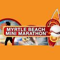 Myrtle Beach Mini Marathon logo