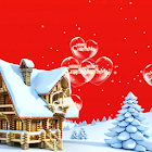 Christmas LiveWallpaper pack icon