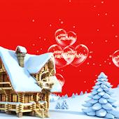 Christmas LiveWallpaper pack