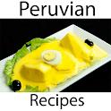 Peruvian Recipes icon