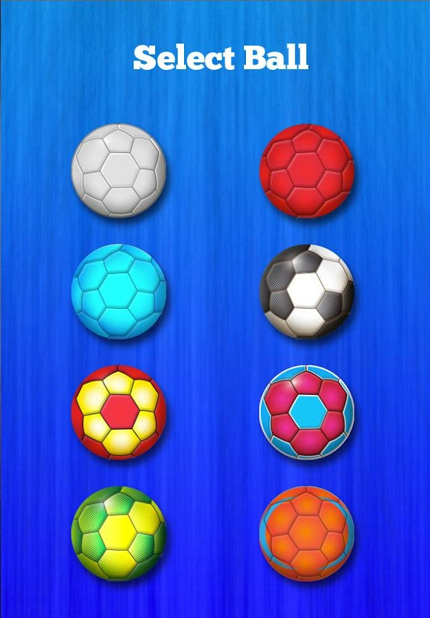 handball games - screenshot