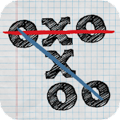 Tic Tac Toe HD