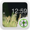 GO Locker Green Theme icon