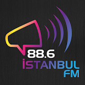 İstanbul FM Mobil Uygulama