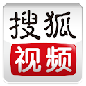 搜狐视频-电影电视剧视频播放器 logo