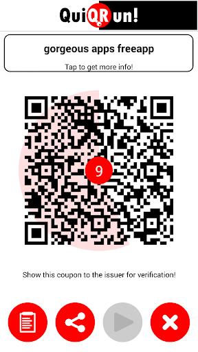 QR code scanner creator PRO
