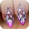 Nails Step by Step Tutorial icon