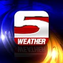 WCSC Live 5 Weather logo