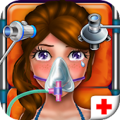 Ambulance Doctor -casual games