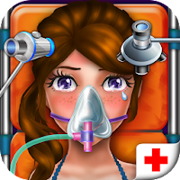Ambulance Doctor -casual games 1.0.17