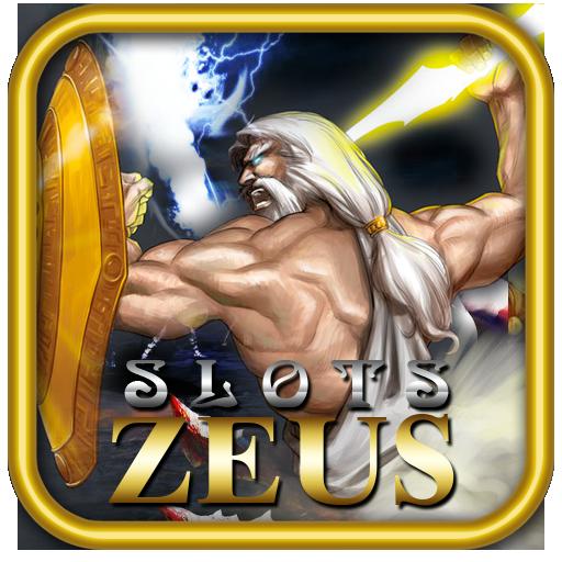 Ancient Zeus Slots 博奕 App LOGO-硬是要APP