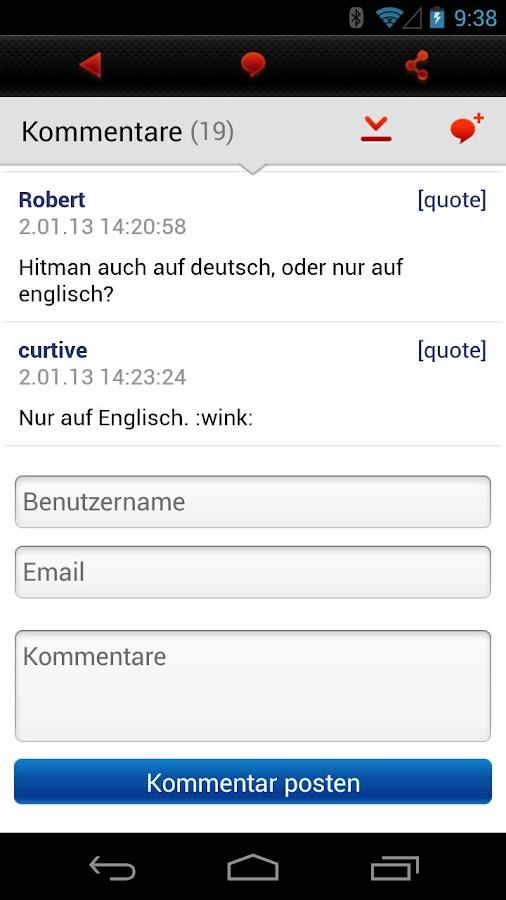 chillmo - Die Schnäppchen-App- screenshot