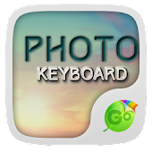 Photo GO Keyboard Theme