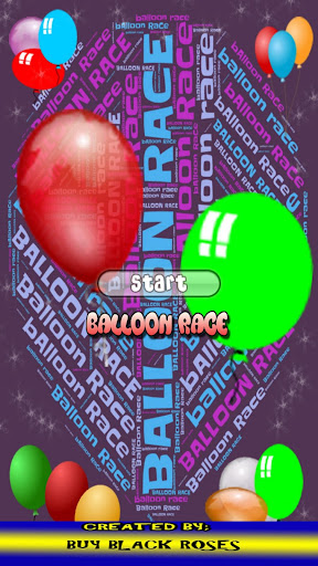 Balloon Race