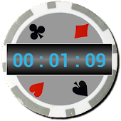 Poker Blinds Clock Pro