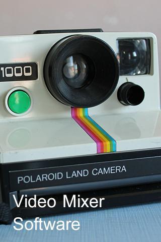 【免費娛樂App】Video Mixer Software-APP點子