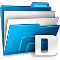 Droid Explorer icon