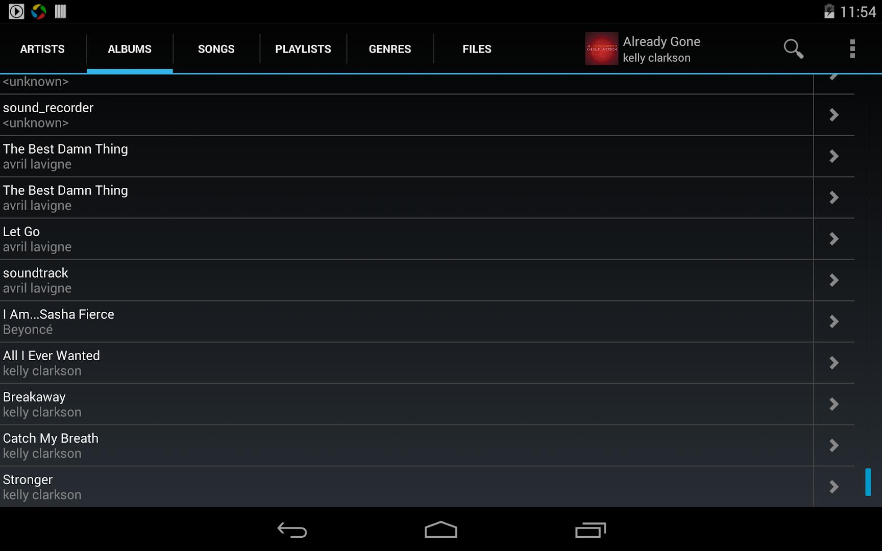 Music Player Pro Audio Player - Revenue & Download estimates