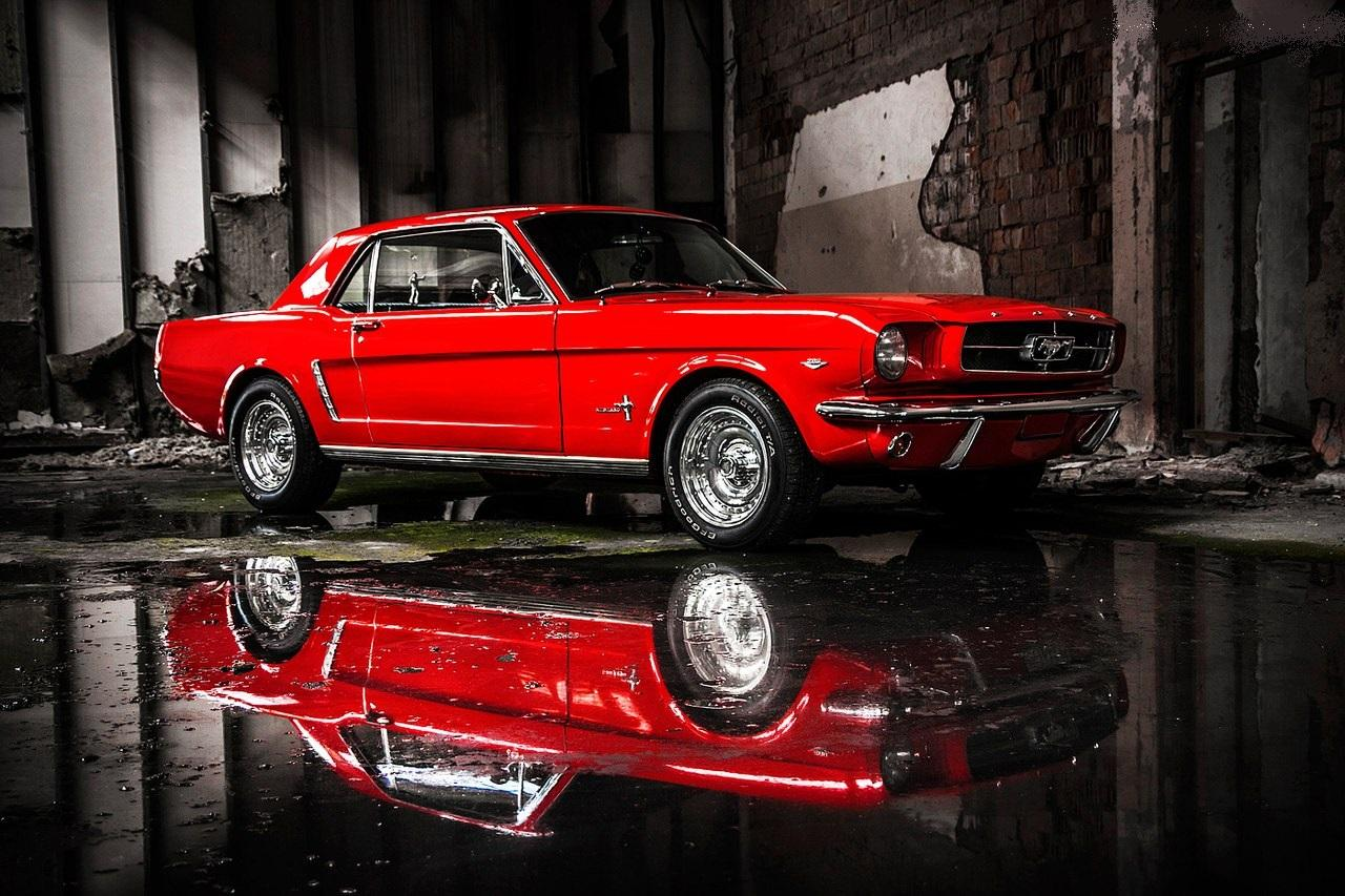 American Muscle Cars Android Apps On Google Play