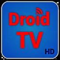 DroidTV icon