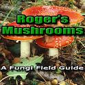 Roger Phillips Mushrooms