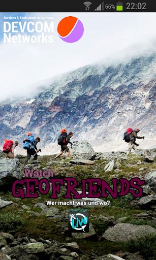 Watch GEOFriends 4 Geocaching