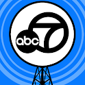MEGADOPPLER – ABC7 LA WEATHER icon
