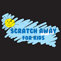 Scratch Away for kids logo