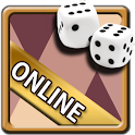 Backgammon Online Tournament logo