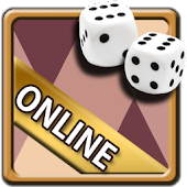 Backgammon Online Tournament