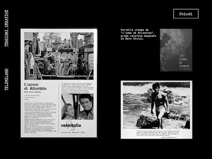 Link. Television Culture - screenshot thumbnail