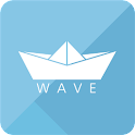 DC Wave icon