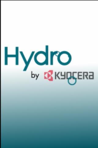 Cricket Hydro by Kyocera