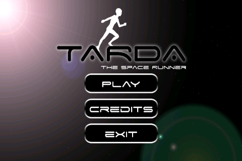 Tarda:The Space Runner