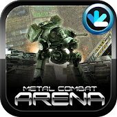 Future War : Metal Combat 3D